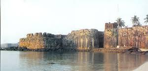 Forts near Pune-Sindhudurg