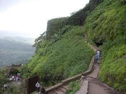 Forts near Pune-Sinhagad fort