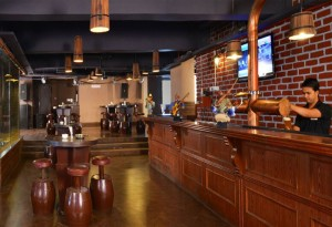 The 1st Brewhouse Pub Pune