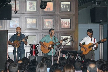 The Oak Lounge Pune