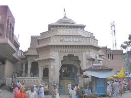 Temples near Pune-Tuljapur